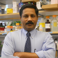 Pradeep Kayampilly, Ph.D.
